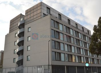 Thumbnail 1 bed flat to rent in Arklow Road, London