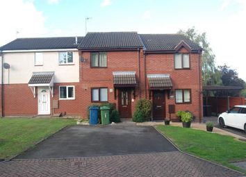 Thumbnail 2 bed property to rent in Furness Grove, Stafford