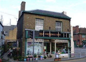 Thumbnail Retail premises for sale in Queens Mews, Queen Street, Deal