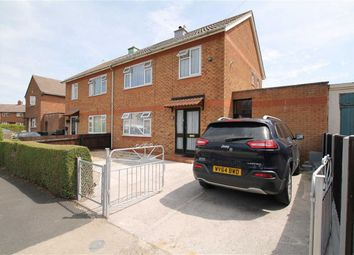 Thumbnail 3 bed semi-detached house for sale in Saltmarsh Drive, Lawrence Weston, Bristol
