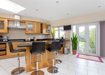 Thumbnail 5 bed semi-detached house for sale in Ormesby Way, Harrow
