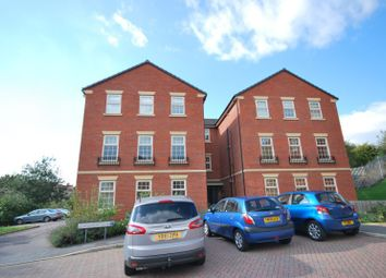 Thumbnail Flat to rent in Langmere Close, Barnsley