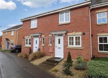 Thumbnail 2 bed property for sale in Caesar Road, North Hykeham, Lincoln