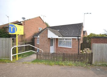 Thumbnail 2 bed detached bungalow to rent in Corbyn Shaw Road, King's Lynn