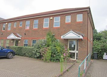 Thumbnail Office to let in Suite C Arun House, Office Village, River Way, Uckfield