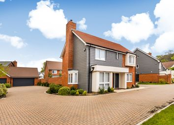 Oxlease Meadows, Romsey SO51, south east england property