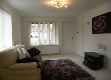 Thumbnail 2 bed flat for sale in Ambleside, East Kilbride