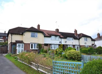 Thumbnail 3 bed end terrace house for sale in Wardle Crescent, Gawsworth, Macclesfield