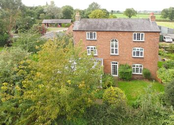 Thumbnail 7 bed property for sale in Bilton Lane, Long Lawford, Rugby