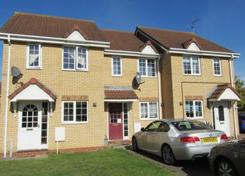 Thumbnail 2 bed property to rent in Wigmore Drive, Peterborough