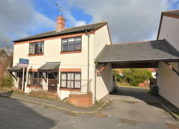 Thumbnail 2 bedroom semi-detached house for sale in Church Street, Didcot