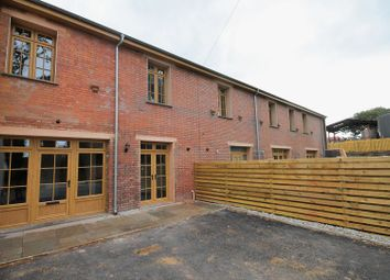 Thumbnail 3 bed terraced house to rent in Barton Court, Copplestone, Crediton