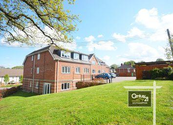 Thumbnail 2 bed flat to rent in Sundays Hill Court, 62 Bursledon Road, Southampton, Hampshire