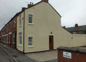 Thumbnail 1 bed terraced house to rent in Lockwood Street, Baddeley Green, Stoke-On-Trent