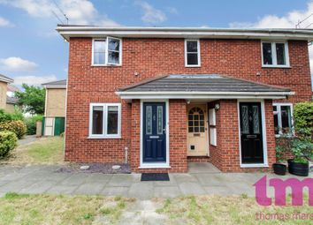 1 bed maisonette for sale in Crescent Court, Crescent Avenue, Grays RM17