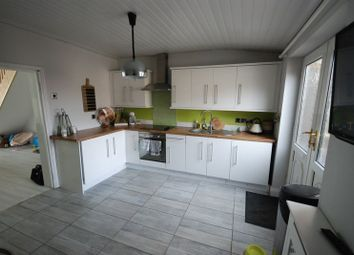 Thumbnail 2 bedroom terraced house for sale in Haldane Street, Ashington