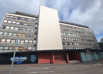 Thumbnail 2 bed flat for sale in Metropolitan Apartments, Lee Circle, Leicester
