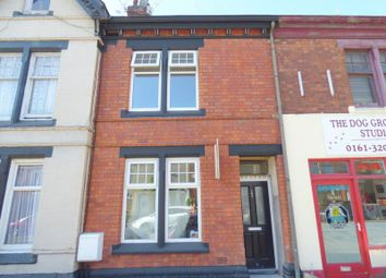 Thumbnail 2 bedroom flat to rent in Hyde Road, Denton, Manchester