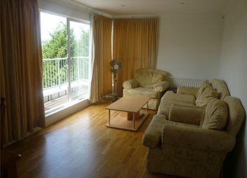 Thumbnail 2 bed flat to rent in The Avenue, Wembley, Greater London