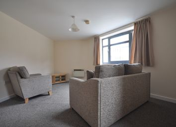 Thumbnail 2 bedroom flat to rent in Meadow Lane, Newhall, Swadlincote
