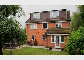 Thumbnail 5 bed detached house for sale in Wood Way, Braintree