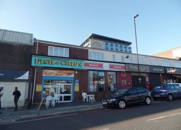 Thumbnail Retail premises for sale in George Street, Newcastle Upon Tyne