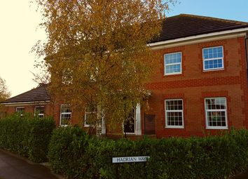 Thumbnail 5 bed detached house for sale in The Rings, Ingleby Barwick
