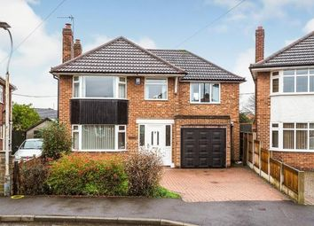 Thumbnail 4 bed detached house for sale in Whitburn Road, Toton, Nottingham