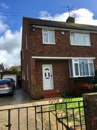 Thumbnail 3 bed semi-detached house for sale in Combe Park, Yeovil