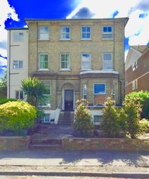 Thumbnail Studio to rent in 14 Parklands, Surbiton, Surrey