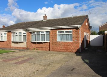 Thumbnail 2 bed semi-detached bungalow for sale in Kinderton Grove, Norton, Stockton-On-Tees
