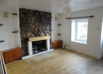 Thumbnail 2 bed cottage to rent in Village Lane, Mumbles, Swansea