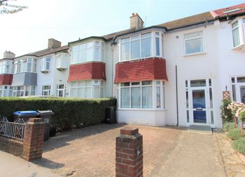 Thumbnail 3 bed terraced house for sale in Glenthorne Avenue, Shirley Park