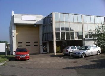 Thumbnail Light industrial to let in 1 Avery Way, Questor, Hawley Road, Dartford, Kent