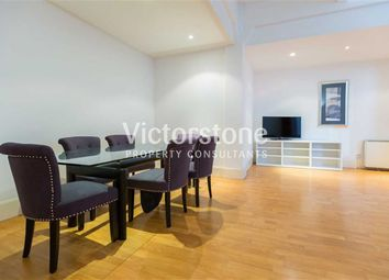 Thumbnail 2 bed flat to rent in Dingley Street, Clerkenwell, London