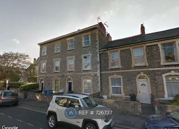 Thumbnail 3 bed terraced house to rent in Alfred Street, Weston-Super-Mare