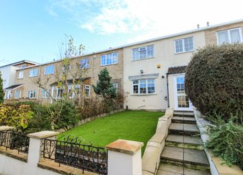 Thumbnail 3 bedroom terraced house for sale in Wyemead Crescent, London