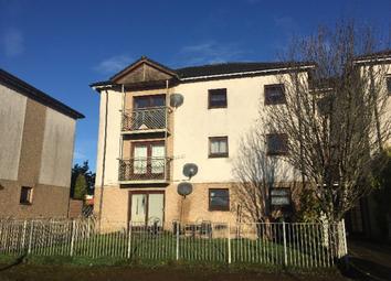 Thumbnail 3 bed flat to rent in Calderglen Court, Airdrie, North Lanarkshire, 8Dn