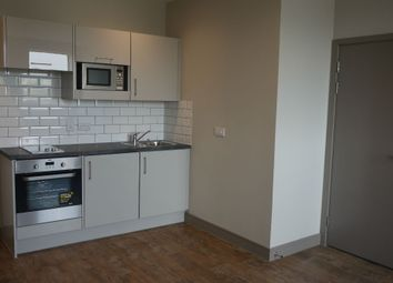 Thumbnail 1 bed flat to rent in Brenchley House, Week Street, Maidstone