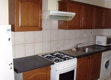 Thumbnail 2 bed flat to rent in Vicarage Farm Road, Heston
