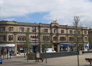 Thumbnail Office to let in Lion Chambers, John William Street, St George's Square, Huddersfield
