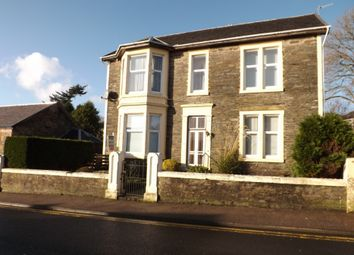 Thumbnail 4 bed property for sale in Wellington Street, Dunoon