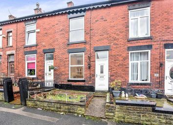 Thumbnail 2 bedroom property for sale in Ebury Street, Radcliffe, Manchester