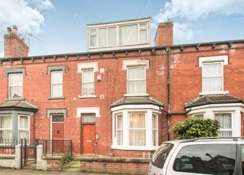Thumbnail 6 bed terraced house for sale in Sholebroke Mount, Leeds