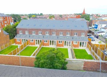 Thumbnail 4 bedroom mews house to rent in Wallasey Village, Wallasey, Merseyside