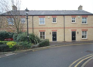 Thumbnail 2 bedroom property to rent in Temple Place, Huntingdon