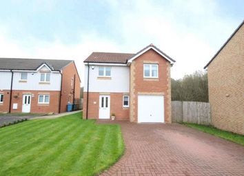 Thumbnail 3 bed detached house for sale in Birdston Drive, Stepps, Glasgow, North Lanarkshire
