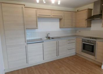 Thumbnail 2 bed flat for sale in Clough Gardens, Haslingden, Rossendale, Lancashire
