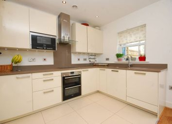 Thumbnail 4 bed terraced house to rent in Holford Way, Roehampton