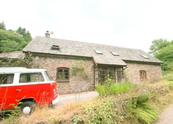Thumbnail 5 bed barn conversion for sale in Ford Barn, Ford Road, Wembury, Plymouth